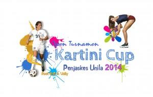 logo kartini cup