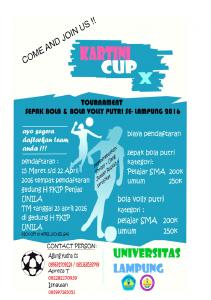 brosur Kasrtini Cup 2016
