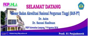 Banner Akreditasi